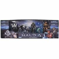 Halo 4 Series 1 Action Figure 5-pack