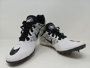 great fit 51a37 80199 Image is loading Nike-Zoom-Rival-S-Mens-Track-Field-Spikes-