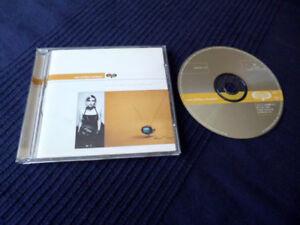 CD Sam Leslie Ann Phillips - Omnipop   12 Songs 1996 produced by T-Bone Burnett