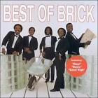 The Best of Brick by Brick (CD, Epic)