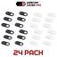 24-pack-ORIGINAL-Webcam-Cover-0-92mm-Ultra-Thin-Laptop-Web-Camera-Cover-Slide thumbnail 1