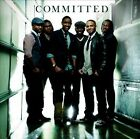Committed by Committed (A cappella) (CD, Aug-2011, Epic)