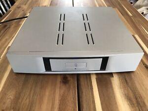 LINN Chakra amplificateur Majik 2100 - 2 x 100W  Construit pour durer