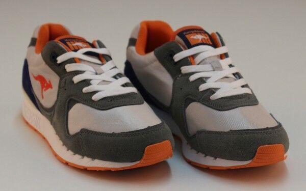 Billig hohe Qualität KangaROOS Coil R2 Herren Sneaker