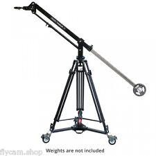 Proaim   DSLR / Video Camera 7'Crane Jib Boom & Stand w Alum Mount Free Storage