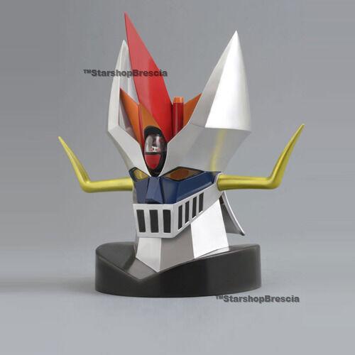MAZINGER - Metal Action No.2 Great Mazinger Brain Condor - Large Mazinga