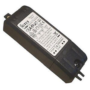 VDE-Trafo-elektronischer-10-60W-WATT-TCI-SHARK-60-max-60VA
