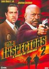 Inspectors 2 Shred of Evidence DVD Region 1 758445103328