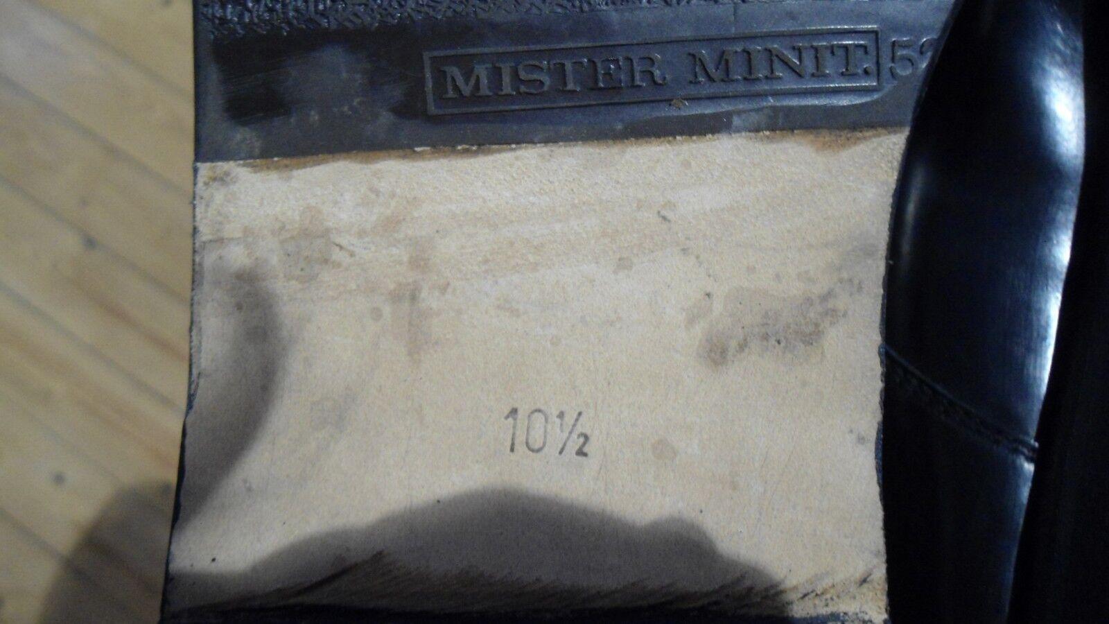 Original Original Original Luxus Designer Schuhe Lottconcept Gr. 10,5 45 schwarz 557387