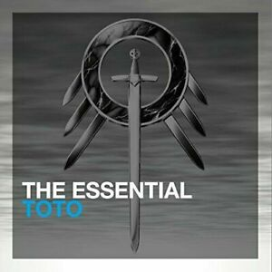 TOTO-The-Essential-Gold-Series-2CD-BRAND-NEW-Best-Of-Greatest-Hits-Africa