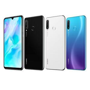Huawei-P30-Lite-Smartphone-128GB-Dual-SIM-Neu-vom-Haendler-OVP
