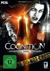 Cognition - An Erica Reed Thriller (PC, 2014, DVD-Box)