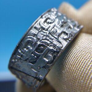 Meteorite-ring-seymchan-Widmanstatten-monster-pendant-jewelry-iron-nickel