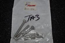 Tigershark Jet ski Cap Screw 6mm Pack of 5, Part # 0624-056