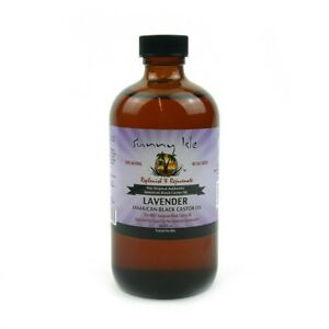 (5,93€/100ml) Sunny Isle Lavender Jamaican Black Castor Oil 8oz 236ml - München, Deutschland - (5,93€/100ml) Sunny Isle Lavender Jamaican Black Castor Oil 8oz 236ml - München, Deutschland