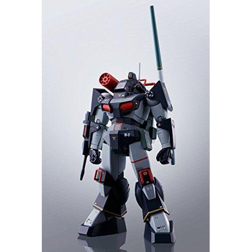 HI-METAL R Dougram Fang of the Sun 160mm Die-cast Figure Bandai NEW Japan