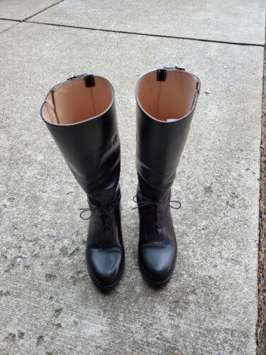 Effinham Equestrian Boots Size 8E