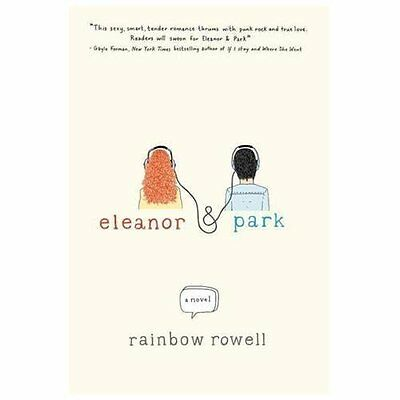 Eleanor and Park by Rainbow Rowell (2013, Hardcover) NEW, Free Expedited Ship