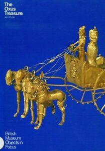 Oxus Treasure Ancient Tajikistan Achaemenid Persia Gold Treasure Coins Jewelry