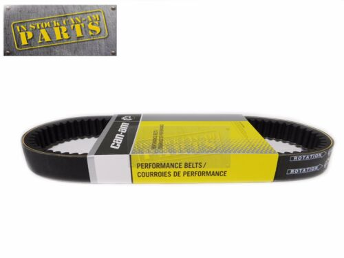 2005-2017 CAN AM Outlander MAX 400 XT Traxter OEM Drive Clutch Belt
