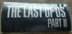 New-amp-Sealed-The-Last-of-Us-Part-II-2-Patch-ONLY-From-Ellie-Edition-6-034-x-3-034-PS4