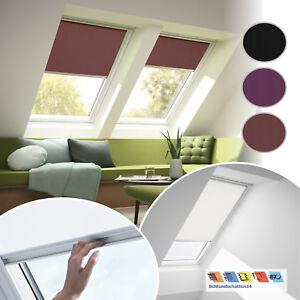 original velux sichtschutzrollo farbe 4060 4157 4069 ggl gpl ghl ggu gpu ghu ebay. Black Bedroom Furniture Sets. Home Design Ideas