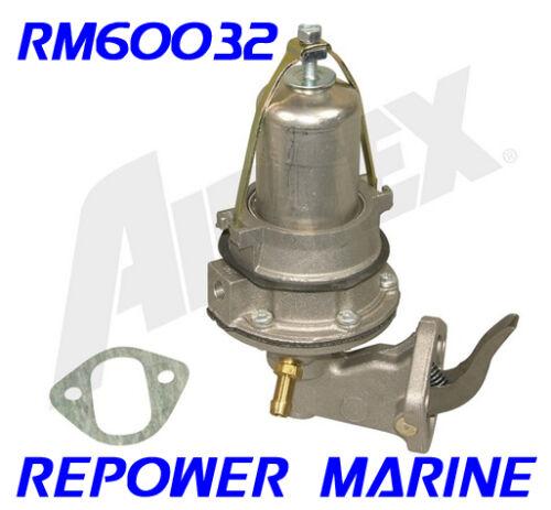 Ersatz# 86234a4 Mechanische KRAFTSTOFFPUMPE für Mercruiser 2.5/3,0 L 86234a5
