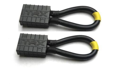 1,2,3 Female TRX Traxxas Jumper Shorting Plug 12 AWG or 14 AWG QTY-