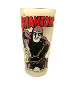 Monkeys-Of-Melbourne-The-Phantom-Ghost-Who-Walks-Frosted-Glass-Tumbler-1993