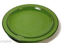 !!! Thomas Scandic grün Kuchenteller Keramik  !!!!