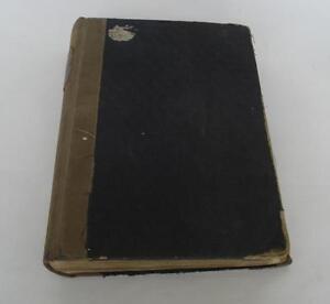1930s-ANTIQUE-LITERATURE-BOOK-BULGARIAN-FOLK-POETRY