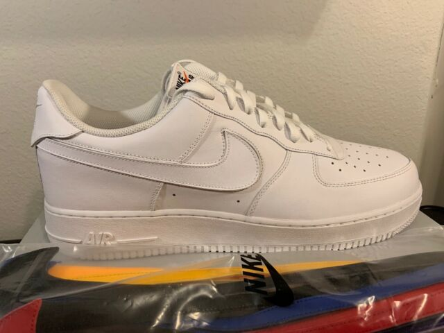 Size 16 - Nike Air Force 1 Low All Star