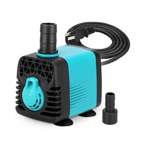 Available In Various Designs And Specifications For Your Selection Ultra Quiet Water Pump With 3ft .. Kedsum 130gph Submersible Pump 600l/h,10w
