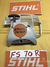 OEM NEW STIHL FS131R Trimmer RECOIL PULL STARTER  FS91R FS111 R NOT CHINA 131