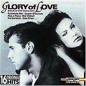 Various Artists - Glory of Love (Rock & Pop Ballads, 1994)
