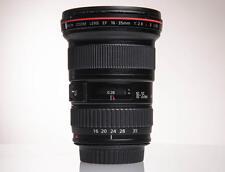 Canon 16-35mm Mk II f/2.8L Lens