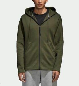 Adidas Mens Nmd Olive Cargo Hoodie Originals Green Night ar7xa