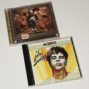 GABRIEL-O-PENSADOR-NAGEDAS-A-DECLARER-amp-LULU-SANTOS-ACERVO-ESPECIAL-2-x-CD