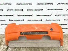 BMW M3 E92 E93 COUPE CABRIO 2007-2013 REAR BUMPER GENUINE [B592]