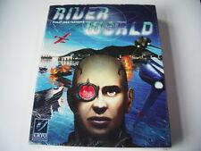 River World    (PC) Eurobox   Karton   Neuware