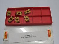 6 Sandvik Coromant R390-18 06 12m-pm 4040 Coromill 390 Carbide Inserts 18318