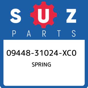 09448-31024-XC0-Suzuki-Spring-0944831024XC0-New-Genuine-OEM-Part