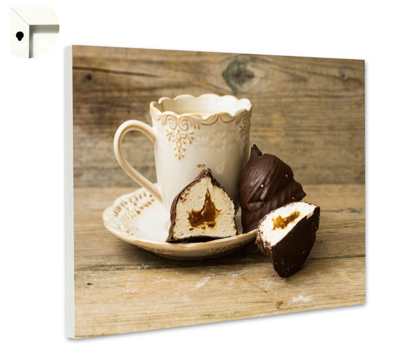 Magnettafel Pinnwand mit  Motiv Küche Essen & Trinken Wiener Kaffeehaus
