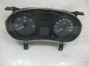 Compteur-de-Vitesse-Instrument-km-H-Opel-Vivaro-Break-J7-2-5-CDTI-Facelift