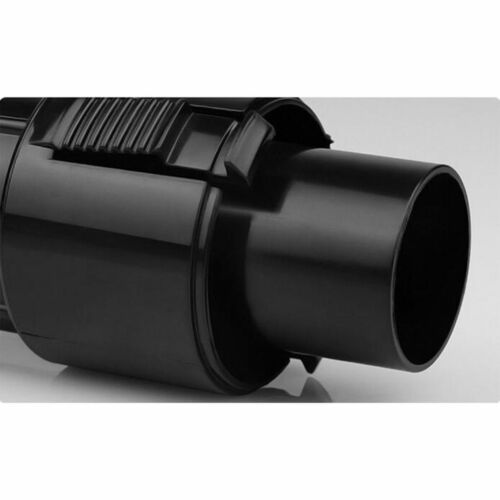 Black Vac Tool Vacuum Cleaner Adapter Hose Connector For Media QW12Z-05E Parts