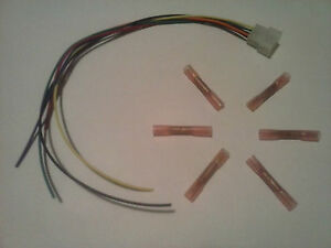 Western Unimount Wiring Harness For Pin Controller on