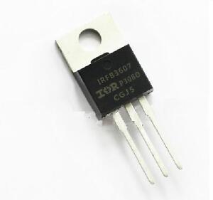 irfb3607 гироскутер