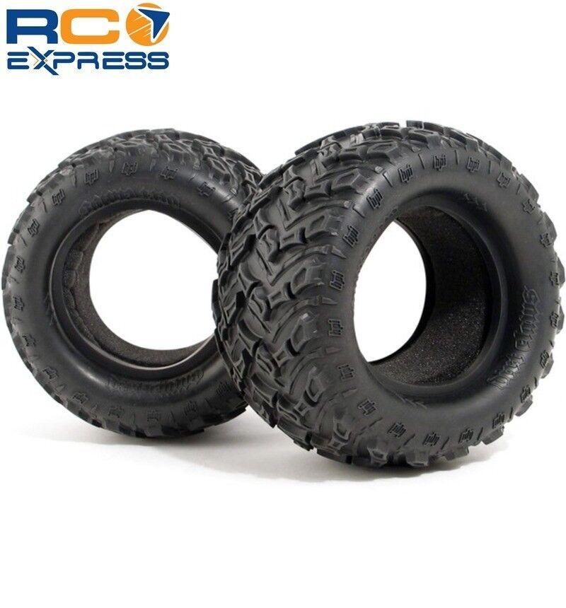HPI Racing Dirt Claws Tires Savage   T-Maxx (2) HPI4874