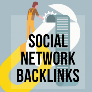 1000 quality backlinks from social networks sites! Best Offer on eBay!