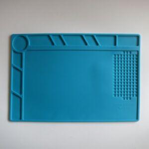 GH0722-Watch-Repair-Tool-Parts-Anti-slip-Rubber-Sheet-for-Work-Desk